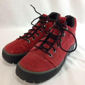 Cole Haan Resort Shoes Ankle Boots Lace Up